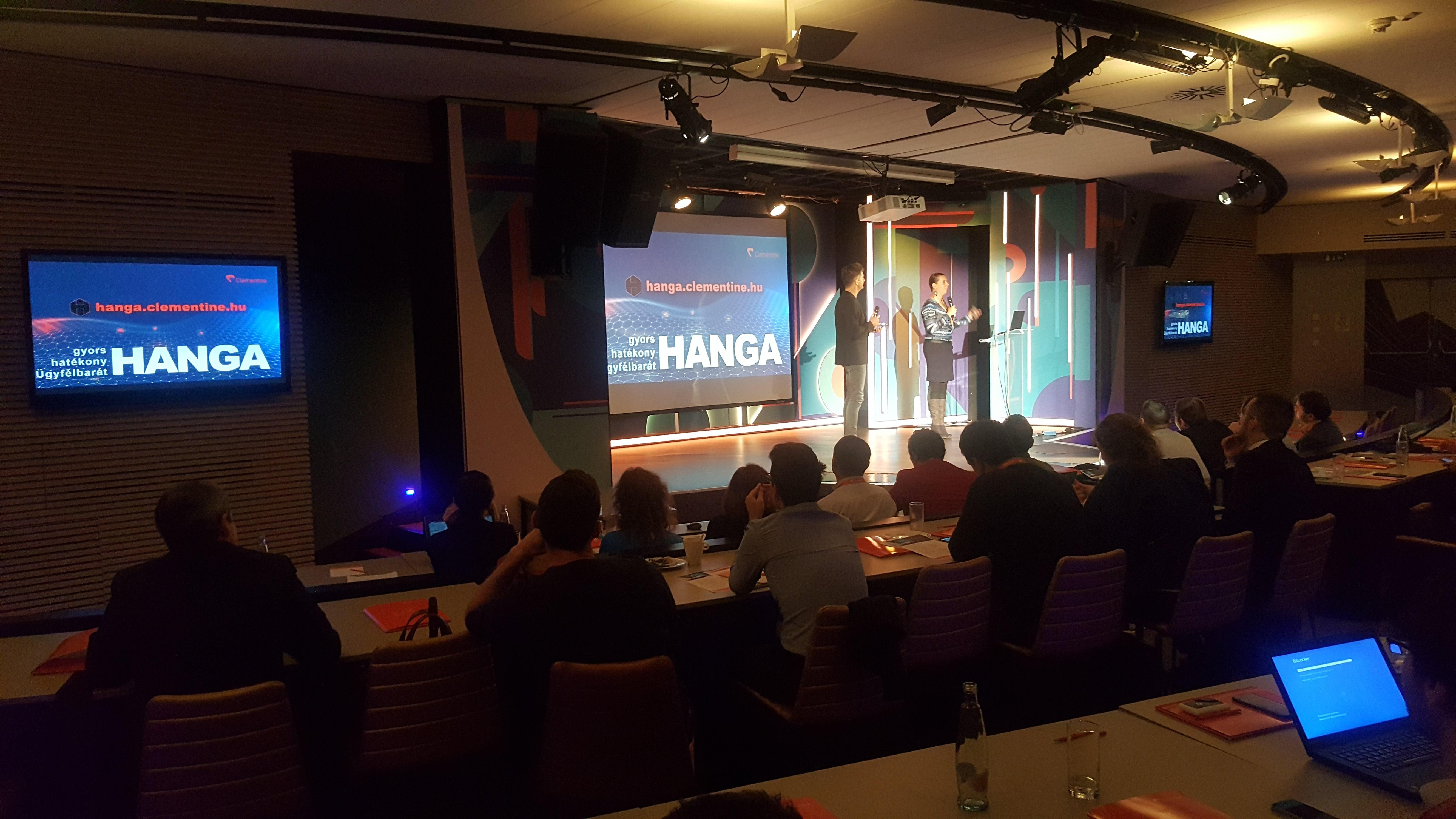 conTEXT 2018 Hanga