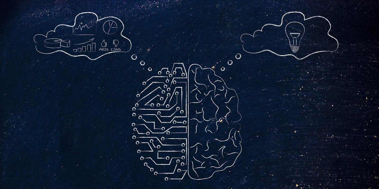 Gépi logika vs. emberi döntés