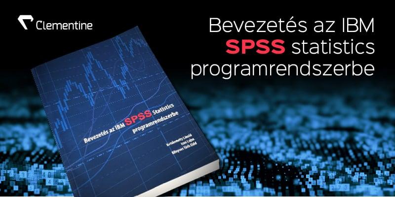 SPSS könyv