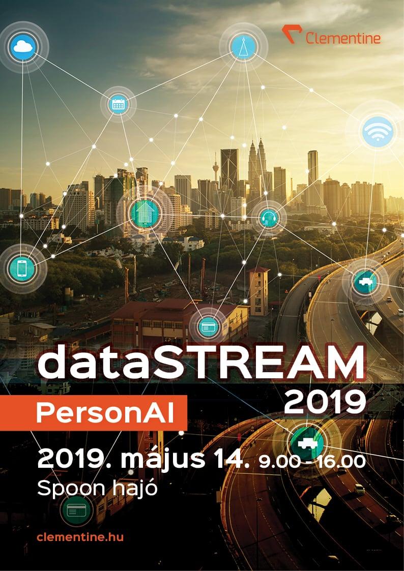 dataSTREAM 2019 kreatív