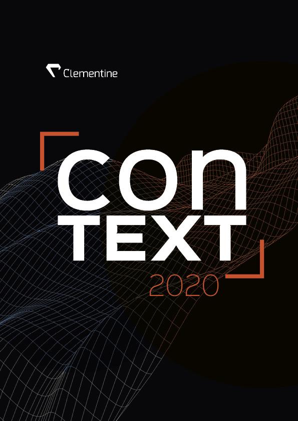 conTEXT 2020
